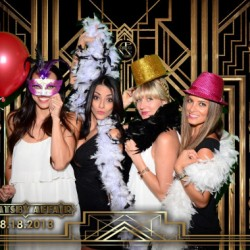 photo booths for parties Las Vegas