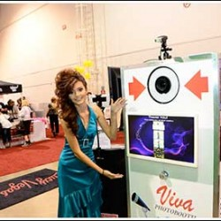 photo booth hire Las Vegas