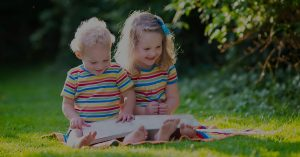 Learn about early childhood education in Calgary
