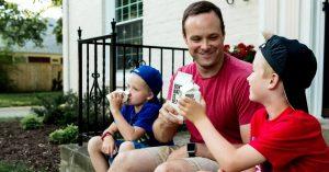 Get premium childcare in Auburn