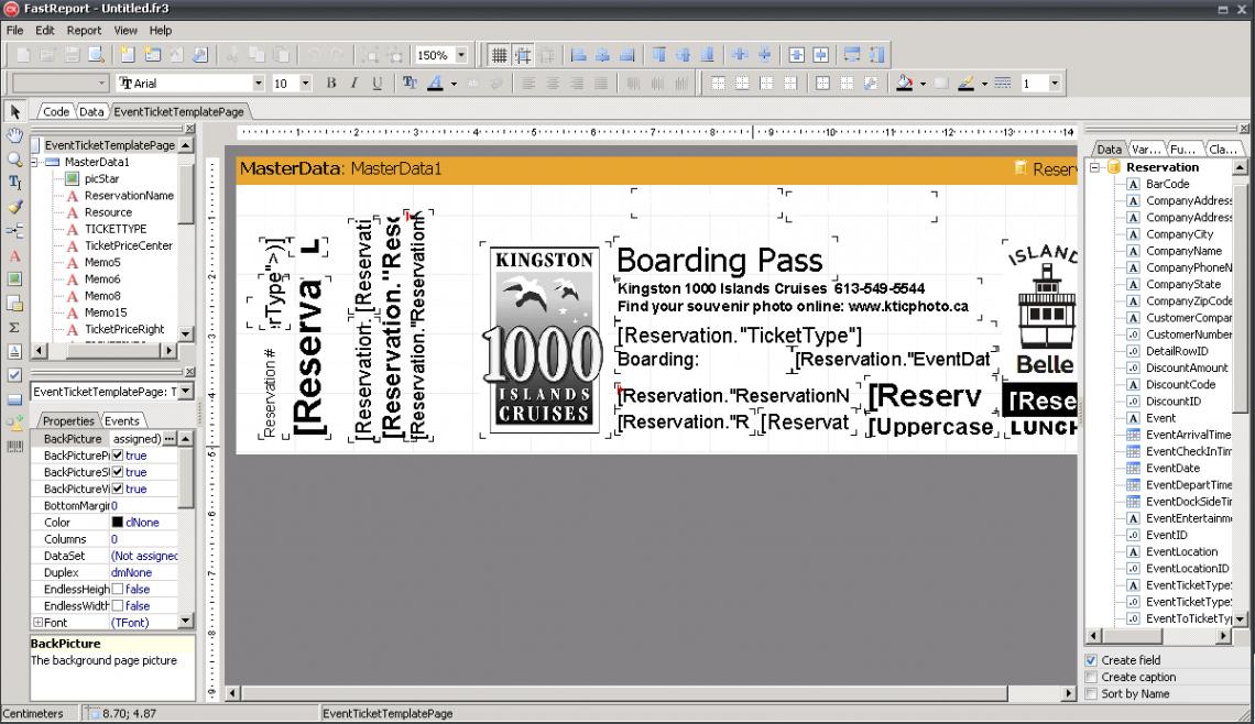 Streamline Software | Ticketing Services | Ticket Management System ...