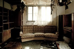 Water Damage Restoration Charleston AR