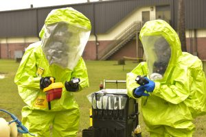 Infectious Disease Cleanup Company Magazine AR
