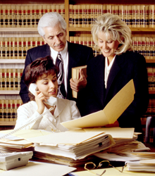 Expect the best help possible from our bail bond service.