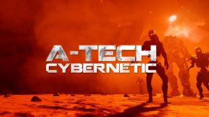 Image of A-Tech Cybernetic