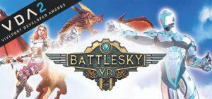 Image of Battlesky VR