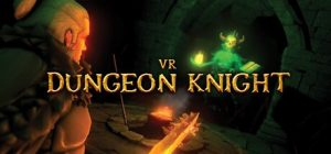 Image of Dungeon Knight VR