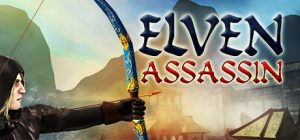 Image of Elven Assassin