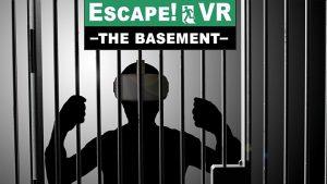 Image of EscapeVR Basement