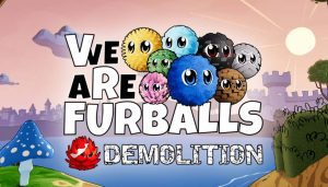 Image of of Furballs Demolition