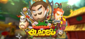 Image of Kingdom Of Blades