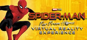 Image of Spider-Man Far From Home VR
