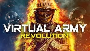 Image of Virtual Army Revolution