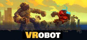 Image of VRobot