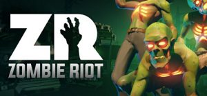 Image of Zombie Riot