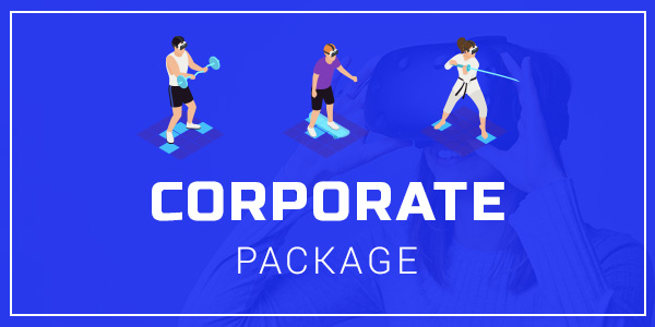 Corporate Package Button