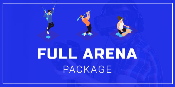 Full Arena Package Button