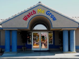 Watch Me Grow Front in North Las Vegas