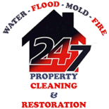 24/7 Property Cleaning and Restoration