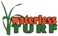 Waterless Turf
