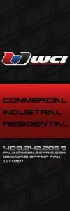 WCI Electric is the #1 San Jose Commercial Electrical contractor