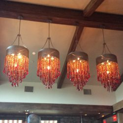 resturant lighting Contractor