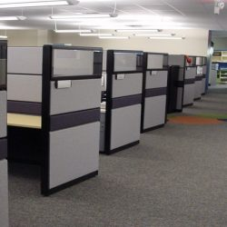 dedicated circuts for office space