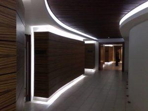 Lighting Contractor
