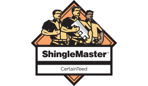 ShingleMaster by Certainteed