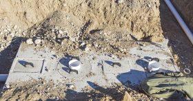septic tank system Webb's select-a-service altonah