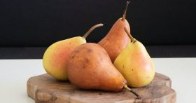 photo of pears