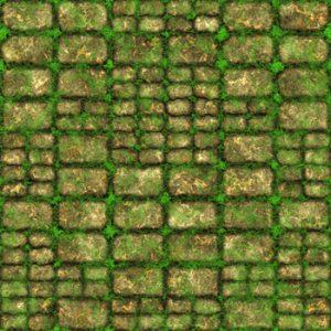 Grass Stones