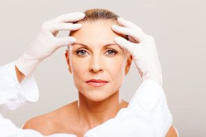 Facial-Cosmetic-Surgery-Woman-Patient-300x200