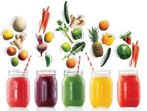 Juice-photo