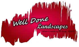 Well Done Landscapes