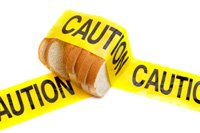 bread-caution