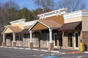commercial loans Fayetteville