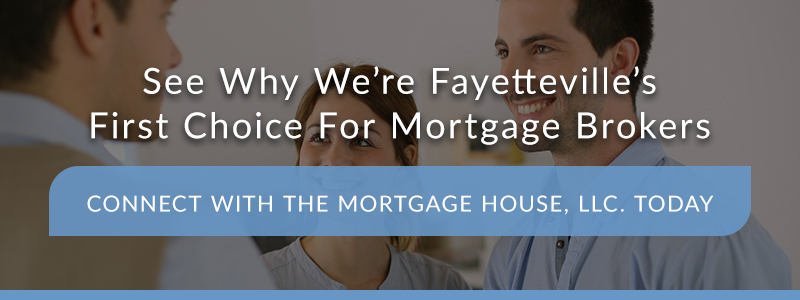 Mortgage Broker Fayetteville - Finding The Right Mortgage