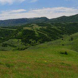 Guaranteed Guided Hunting Utah Ranch Mountain Range Overlook