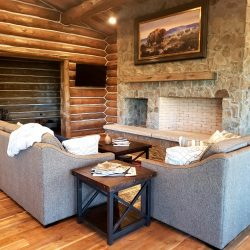 Relaxing cabins | West Canyon Ranch