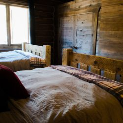 Guided Hunting Cabin Stay