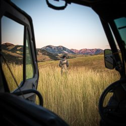 Secluded Hunting that is private and guided | West Canyon Ranch