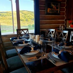 Private chef, private hunting | West Canyon Ranch