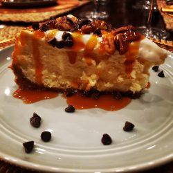 Decadent Dessert Cuisine Served at Bison Hunting Ranch