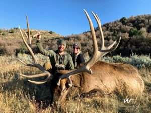 Guided Hunting Trips Cost | West Canyon Ranch