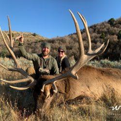 Guaranteed Hunting in Utah