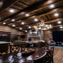 Private Accommodations At A Hunting Ranch In Utah   West Canyon Ranch
