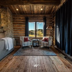 All Inclusive Accommodations At West Canyon Ranch