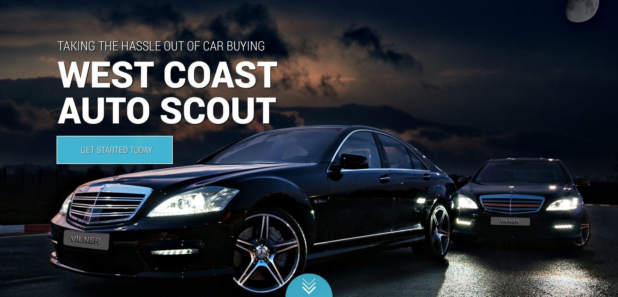 West Coast Auto >> West Coast Auto Scout Los Angeles Expert Auto Brokers