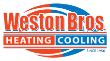 Weston Bros Heating & Cooling